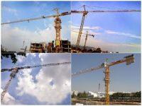 Sewa Tower Crane