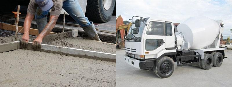 Harga Beton Ready Mix|Minimix|Pompa Beton|Beton Instan