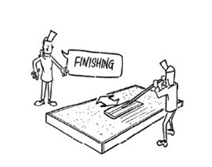 saat-finishing-gosok-merata-permukaan-beton