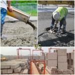 Perbandingan Beton Precast dan Beton Cor Konvensional