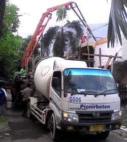 truk-mixer-minimix-tiga-roda