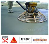 Jasa Trowel Floor Hardener