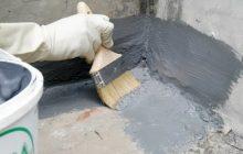 Cara Menggunakan Waterproof Sbg Pelindung Rumah