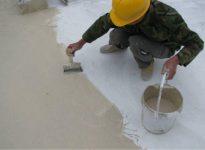 Merk Waterproofing yang Bagus untuk Atap Dak Beton