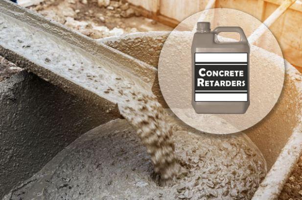 retarder-beton