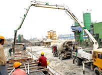 Harga Sewa Concrete Pump